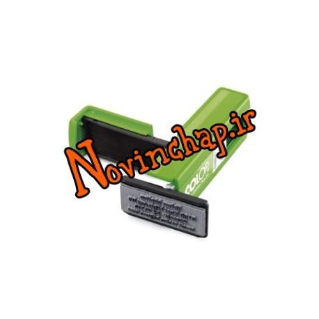 مهر اتوماتیک جیبی کلوپ 30
